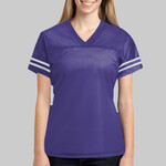 Ladies PosiCharge ™ Replica Jersey