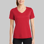 Ladies V Neck Competitor™ Tee